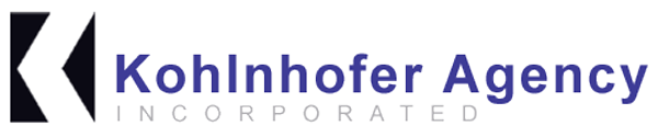 Kohlnhofer Insurance Agency Logo